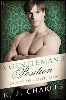 A Gentleman's Position (Society of Gentlemen) Kindle Edition