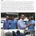 Prefeitura de Adustina(BA) recebe ambulância 0km do Governo do Estado