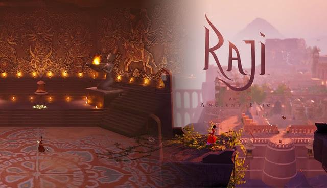 download raji an ancient epic game crack