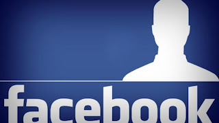 Status Biru Facebook