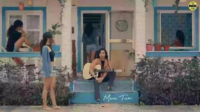 मेरे तुम Mere Tum Lyrics - Neyhal ft Karan Malhotra