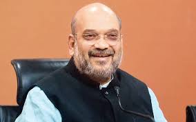 Amit Shah Family Wife Son Daughter Father Mother Age Height Biography Profile Wedding Photos