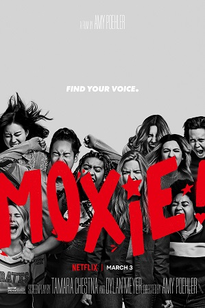 Moxie (2021) 350MB Full Hindi Dual Audio Movie Download 480p Web-DL