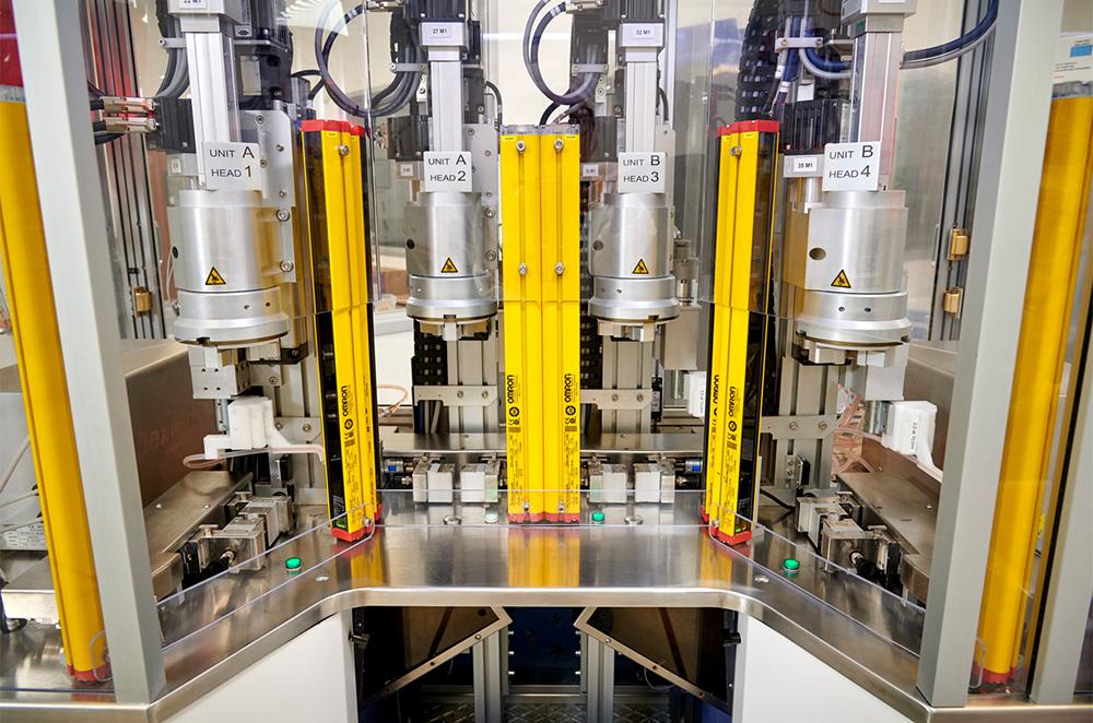 蘋果向武漢肺炎檢測工具 COPAN 生產商投資千萬美元