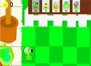 Plantas vs Zombies H5 Fun shine