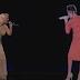 ÉPICO! Christina Aguilera canta com Whitney Houston em holograma no The Voice