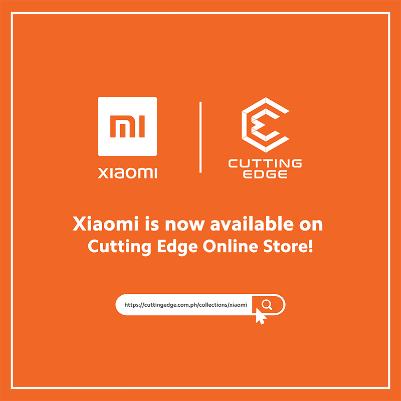 Facebook post by the official Mi Store Philippines