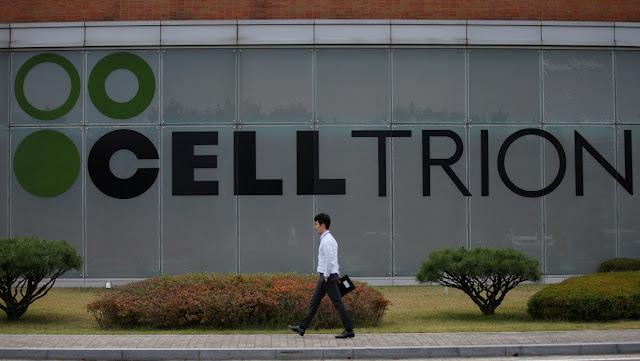 Un magnate surcoreano aumenta su fortuna en más de 2.000 millones en medio de la pandemia de coronavirus