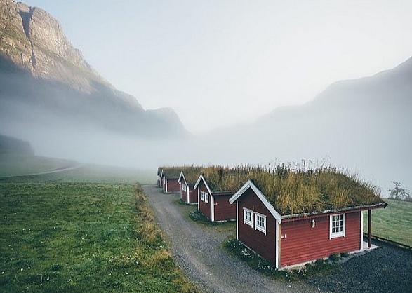Olden, Norveç