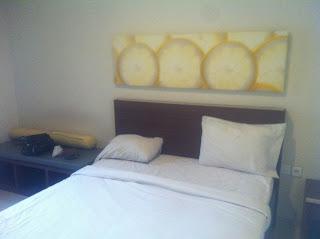 Hotel De Lemon Denpasar