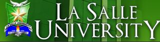 LSU la Salle University Application