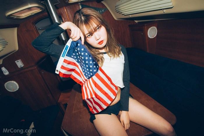 Image Kim-Yu-Rim-Hot-Thang-4-2017-MrCong.com-015 in post Người đẹp Kim Yu Rim trong bộ ảnh nội y, bikini tháng 4/2017 (212 ảnh)