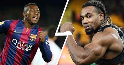 MU đấu Liverpool tranh siêu SAO mang phẩm chất của cả Messi và Ronaldo 2