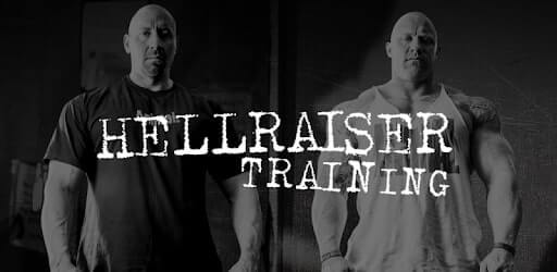 Hell Raiser Training Method Will Crush Your Muscles Into Another Level