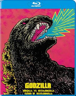 Godzilla: Godzilla vs. Mechagodzilla & Terror of Mechagodzilla [BD25] *Subtitulada