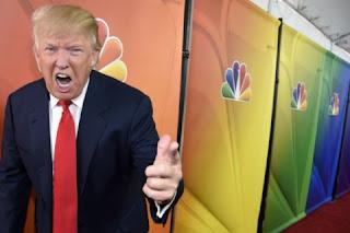 President Donald Trump's Tweetstorm - The Sunday Edition