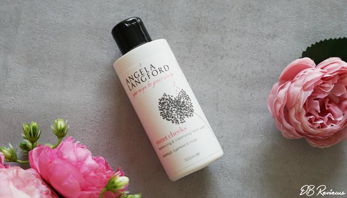 Angela Langford Skincare - Sweet Cheeks Face Wash