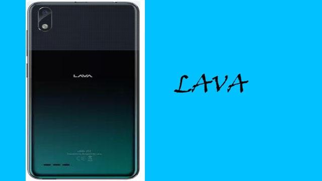 lava mobiles