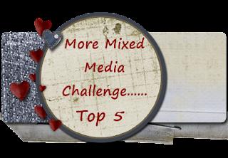 More Mixed Media Top 5