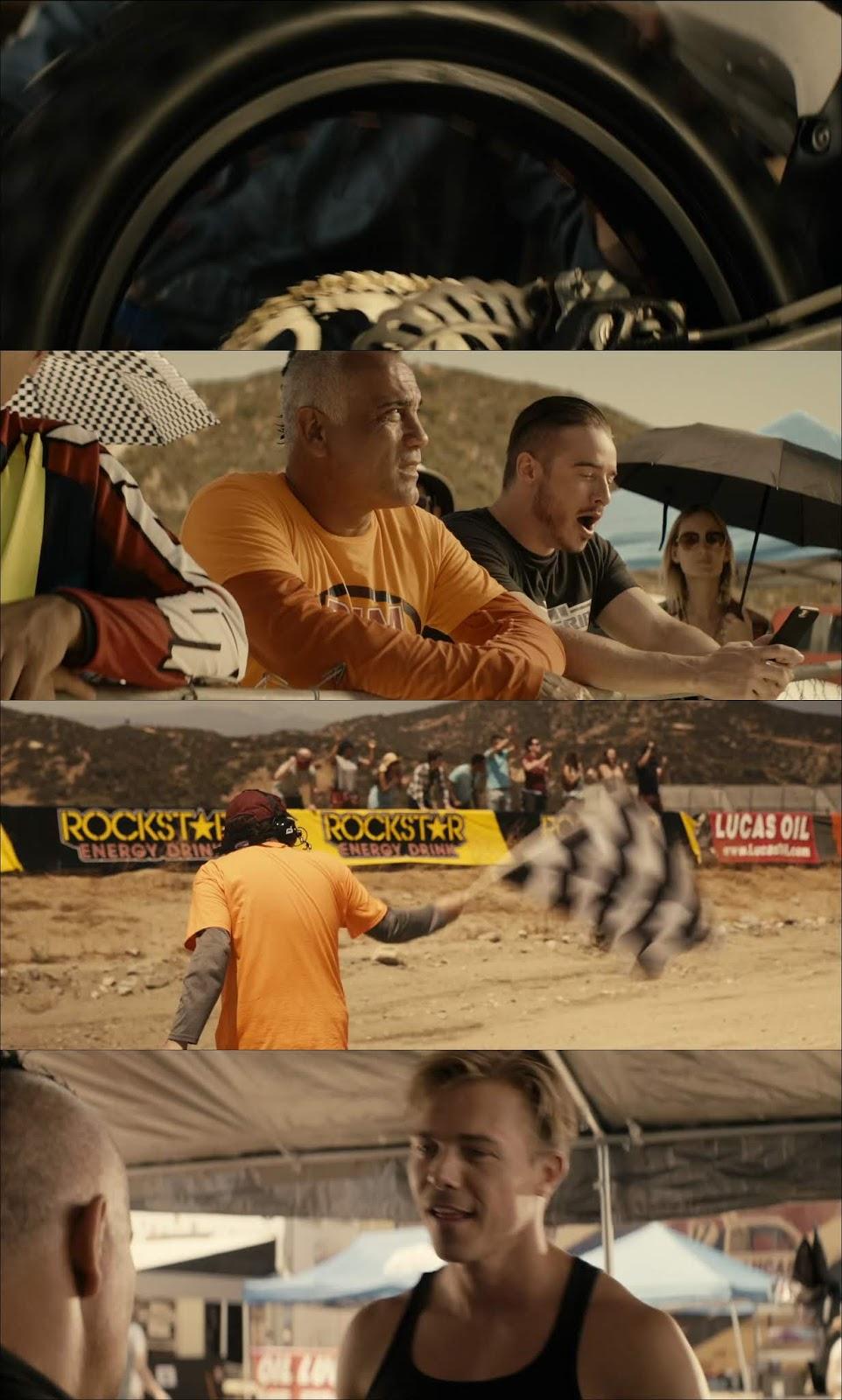 Bennetts War (2019) HD 1080p Latino