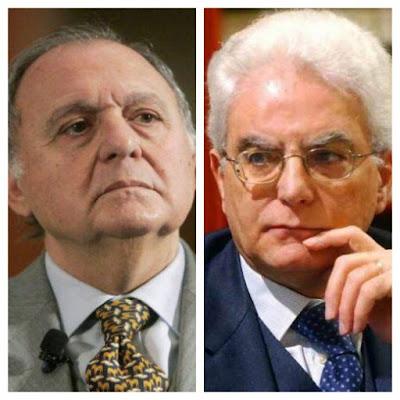 No di Mattarella a Paolo Savona