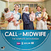 Call The Midwife Season 6 Disc 2 DVD Label