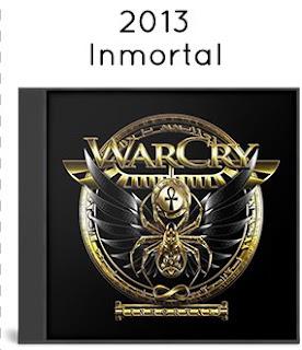 2013 - Inmortal