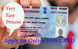 pan card, pan card download, online pan card, pan card correction, how to apply online for pan card