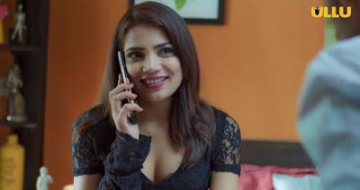 priya mishra web series Dunali