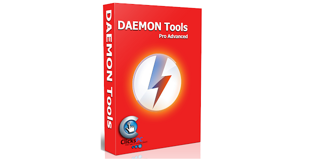 Baixar DAEMON Tools Pro Advanced 2016 + Crack