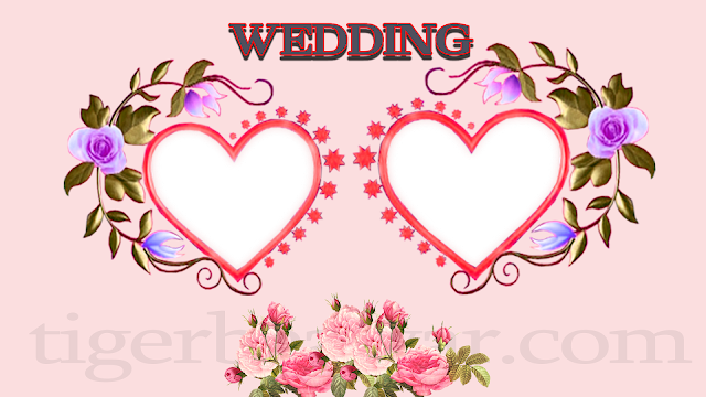 images for new wedding photo png free download frame format