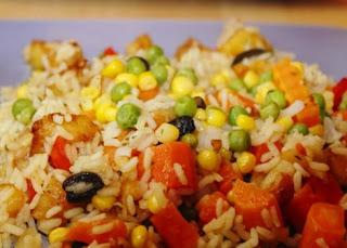 Vegitable-fried-rice-recipe