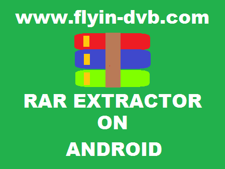 2 Cara Extract File Rar dan Zip di Android