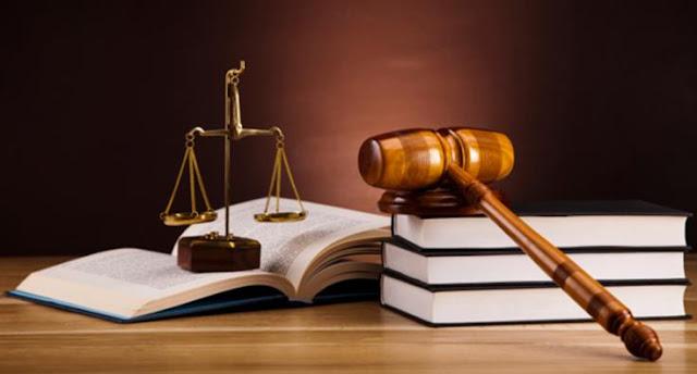 Δικαστική διαφθορά και αυτοκάθαρση