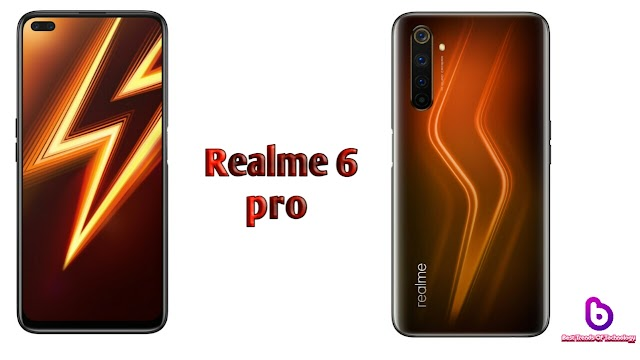 Realme 6 pro specifications and review