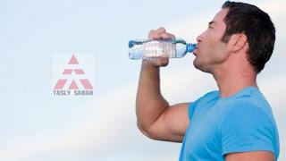 Kesan kurang minum air