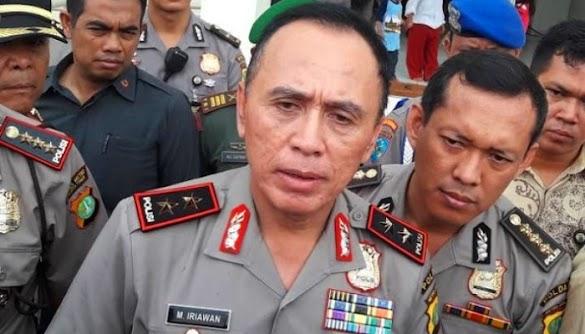 Propam Polri Periksa Jenderal yang Disebut Tahu Novel Baswedan Akan 'Diserang'