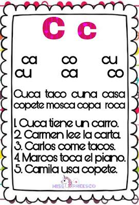 lecturas-leer-silabas-palabras-oraciones