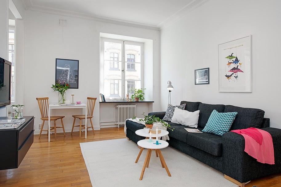 una pizca de hogar c mo decorar con xito un piso de soltera