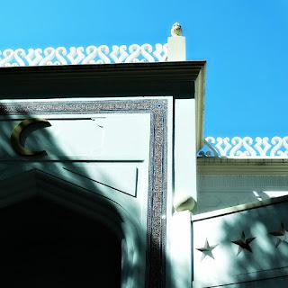 Centro Islâmico Árabe de Mendoza
