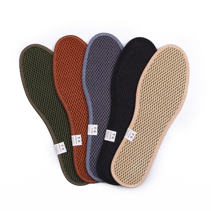 [A119] Đơn vị sản xuất các loại miếng lót giày theo thiết kế già rẻ?
