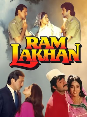 Ram Lakhan (1989) Hindi 720p WEB HDRip HEVC ESub x265