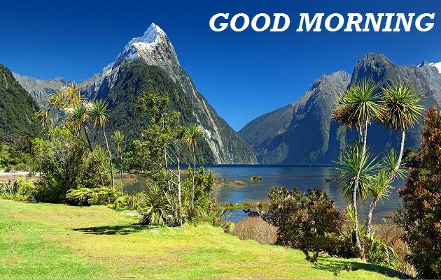 Good Morning Scenery photos