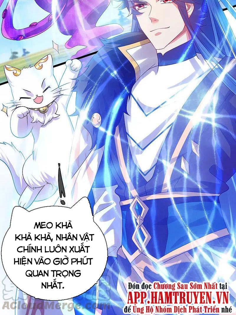 Hài Đế Vi Tôn Chương 131 - Vcomic.net