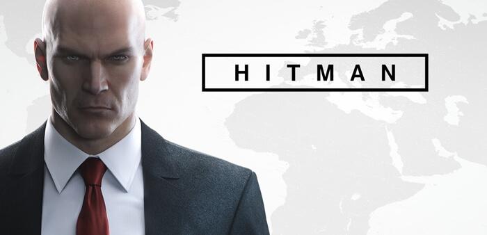 Hitman para PC de graça na Epic Games por tempo limitado!