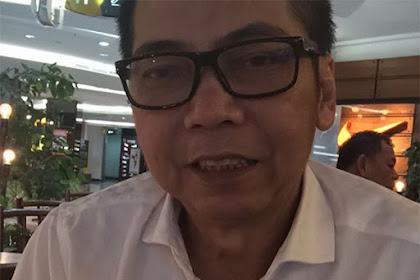 Dodi Triono Korban Pembunuhan Sadis di Pulomas Dikenal Dekat dengan Jokowi