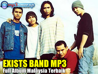 Lagu Malaysia Exists Mp3 Full Album Rar