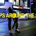 Jim Jones, Harry Fraud - Laps Around the Sun (Official Video) - @jimjonescapo @HarryFraud