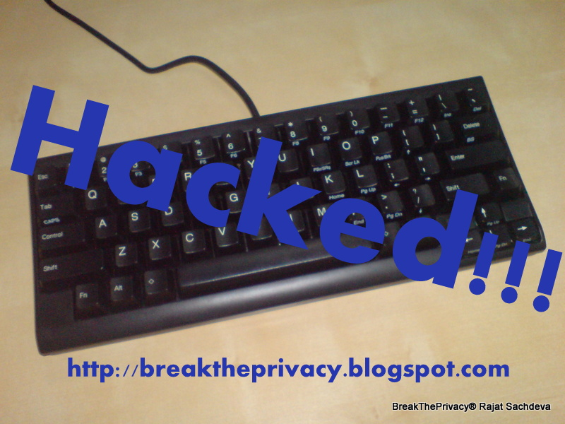 www.breaktheprivacy.com Break The Privacy