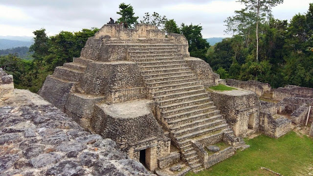San Ignacio tourist destinations - yatraworld